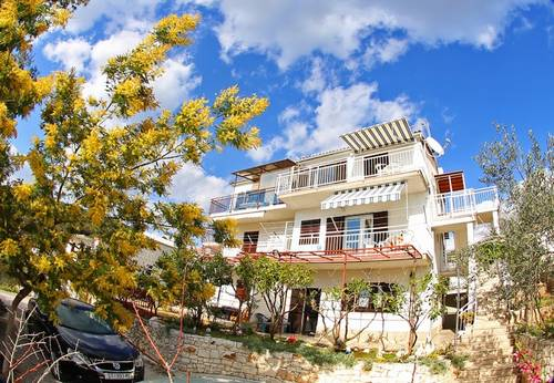 Apartments GABRIC Trogir