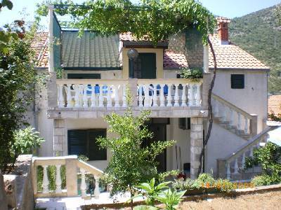 Apartments Jureana TRPANJ