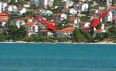Apartments ANTE Trogir